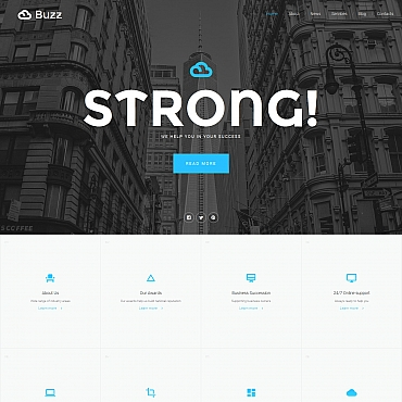 Website Template № 59116