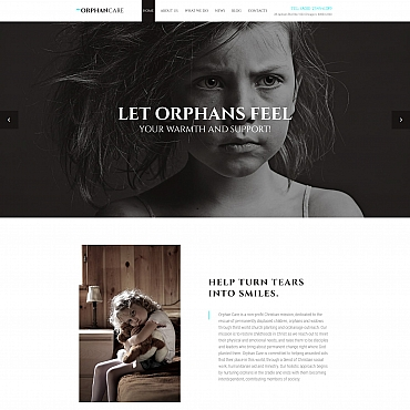 Website Template № 59479
