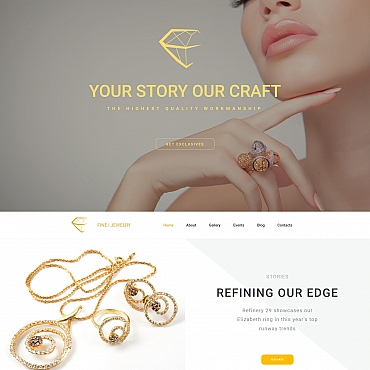 Website Template № 59512