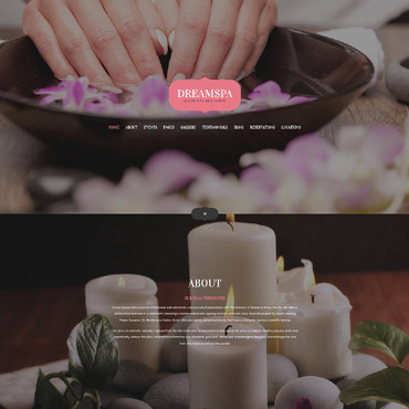 Website Template № 59562
