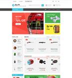 Šablona pro OpenCart #60024