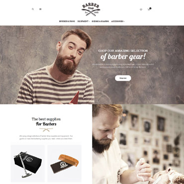 Website Template № 60068