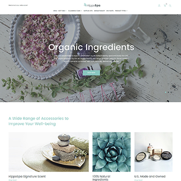 Website Template № 62104