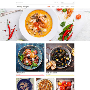Website Template № 62147