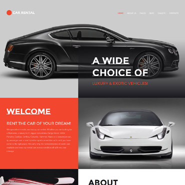 Website Template № 62153