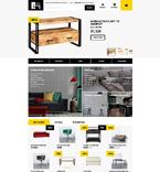 Šablona pro OpenCart #62166