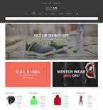 Šablona pro Shopify #62242