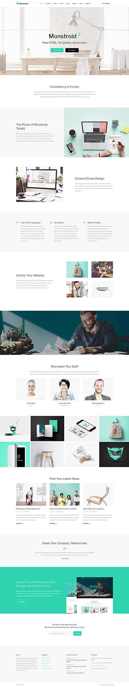 Website Templates | Free Website Templates | Free Web Templates