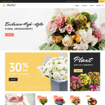 Website Template № 62284