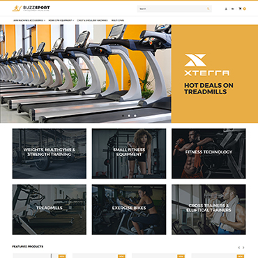 Website Template № 62291
