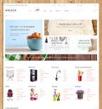 Šablona pro Shopify #62325