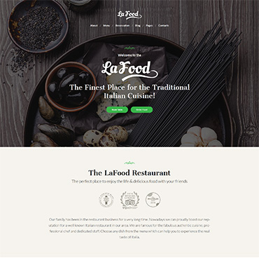 Website Template № 62451