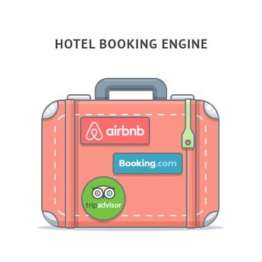 Template Hoteluri WordPress Plugins #63518