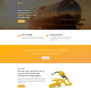 Website Template № 63689