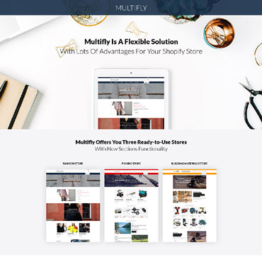 Template Modă Shopify #63842