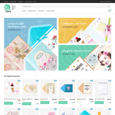 Website Template № 63846