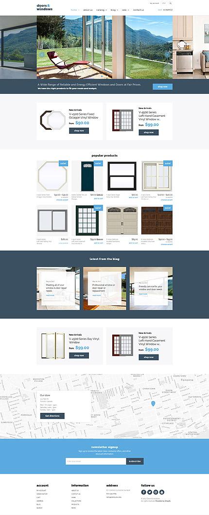 template 63914 ensegna themes. Black Bedroom Furniture Sets. Home Design Ideas