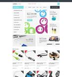 Šablona pro Shopify #64058