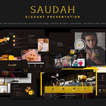 Website Template № 64154