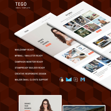Website Template № 64451
