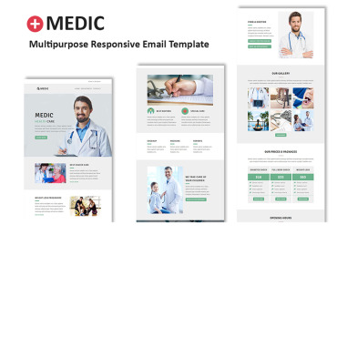 Website Template № 64539