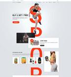 Šablona pro Shopify #64674