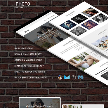 Website Template № 64734