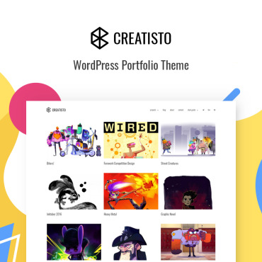 Website Template № 65262