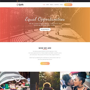 Website Template № 65451