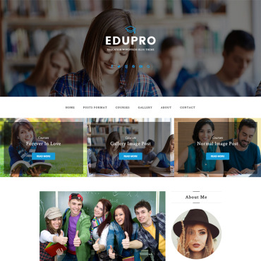 Website Template № 65465