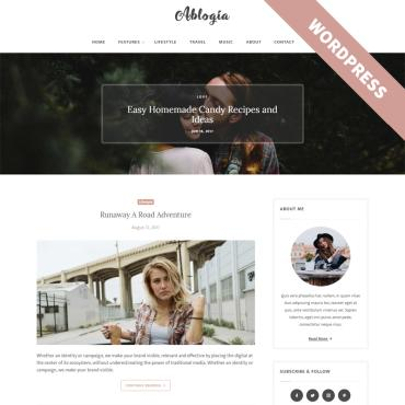 Website Template № 65466