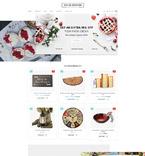 Šablona pro Shopify #65551