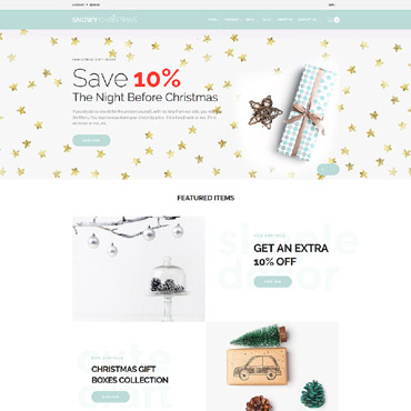 Template Shopify #65816