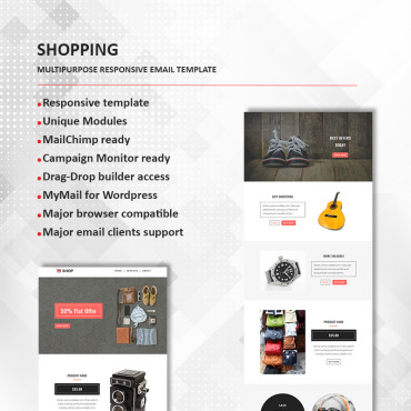 Website Template № 65841