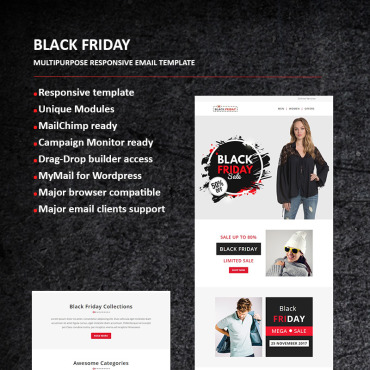 Website Template № 65984