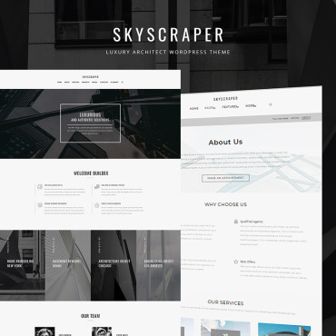 Website Template № 66112