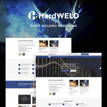 Website Template № 66131