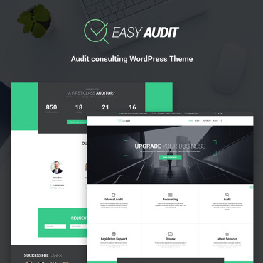 Website Template № 66145