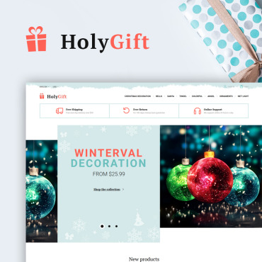 Website Template № 66325