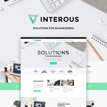 Website Template № 66493