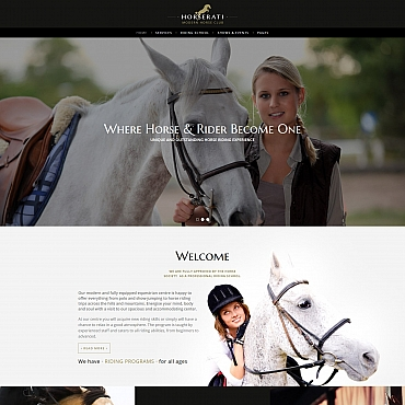 Website Template № 66502