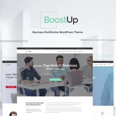 Website Template № 66772