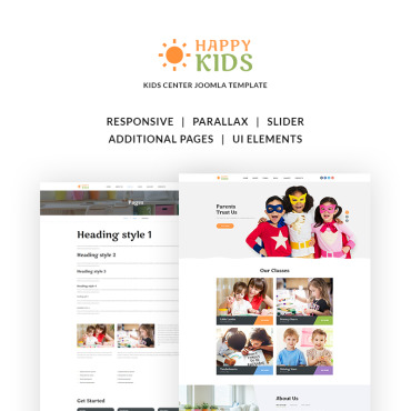Website Template № 66847