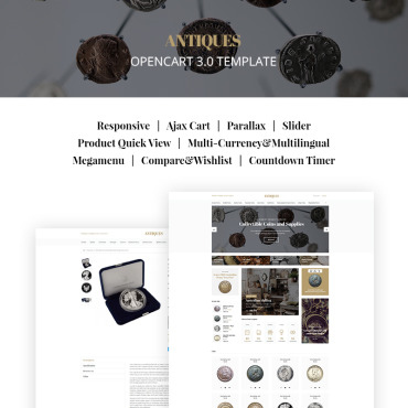 Website Template № 66883