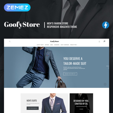 Website Template № 66904