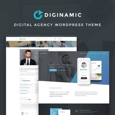 Website Template № 66912