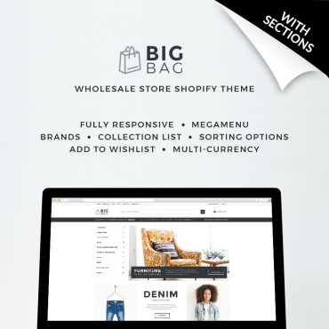 Template Shopify #66938