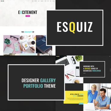 Website Template № 66943
