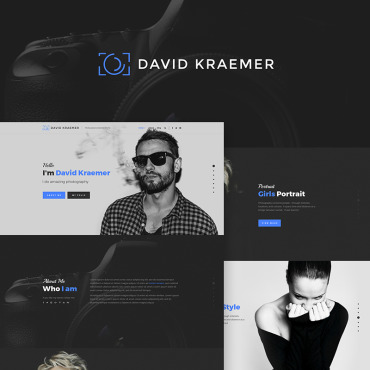 Website Template № 66972