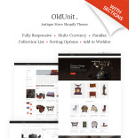 Šablona pro Shopify #66976